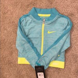 Nike Toddler Girls Track Jacket 2T